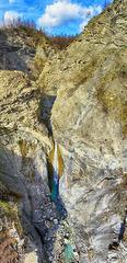 Cascata del Rio di Roccaprebalza