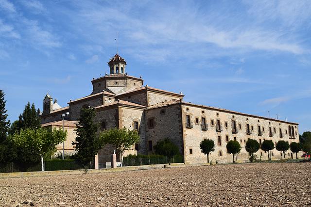 Convent de Sant Ramon de Portell