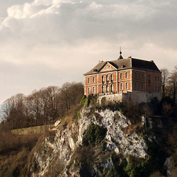 Château chokier
