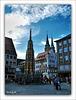 Plaza del Mercado (Nuremberg)