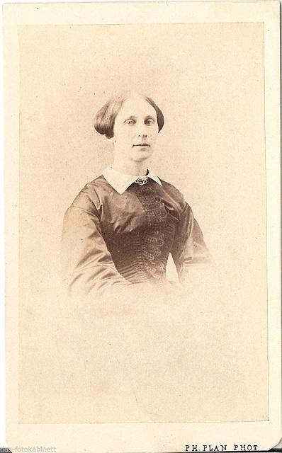 Henriette Alix Goetz née Viguet (1828-1866)