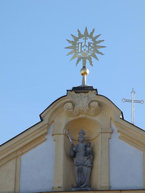 St. Magdalena - Altötting