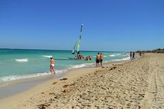 Toujours à Cuba….