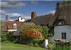 Marsh Baldon, Oxfordshire