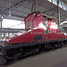 Four Motor Electric Locomotive (2644)