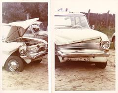 Opel Kadett A, Mitte 1969