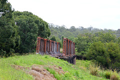 Imbil Railway Bridge