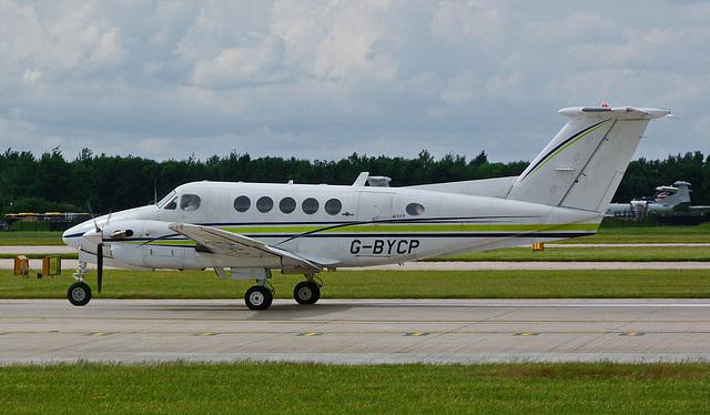 King Air CP