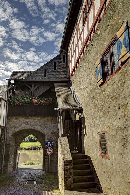 Altes Rathaus - Dausenau