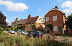 The Causeway, Peasenhall, Suffolk (6)
