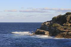 Bondi Beach Cliff Walk