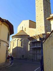Lane in Fiesole