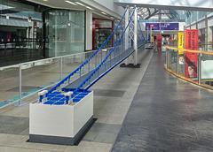 World's Longest LEGO® Bridge