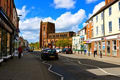 St Nicholas, Newport