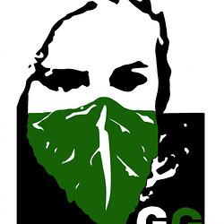 Green Guerrilas / Verdaj Geriloj