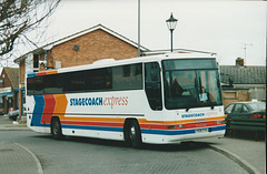 Stagecoach Cambus P108 FRS - 14 Mar 2002