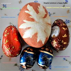 Lokdown Easter