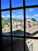 Urbino 2017 – Palazzo Ducale – View of Urbino from the Palazzo