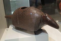 Armadillo Vase
