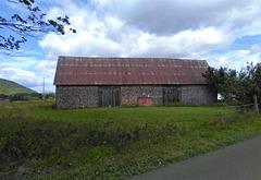 Ferme gaspésienne / Gaspesian farm