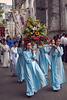 Mass at St. Joseph's Cathedral Hanoi