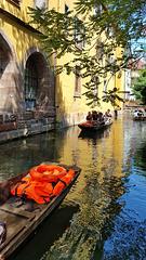 Colmar. Little Venice