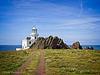 Skolholm Island Lighthouse
