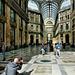 Napoli - Galleria Umberto I