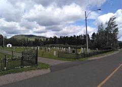 Escuminac United Church Cemetery (1)