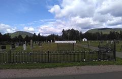 Escuminac United Church Cemetery (2)