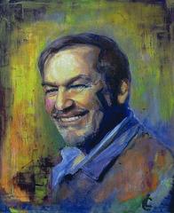 Portrait de Christian