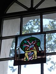 Kirchenfenster -3