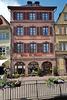 Colmar. Hôtel St. Martin