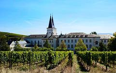 Neues Kloster Johannisberg/Rheingau