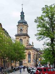 Saarbrücken, Basilika St. Johann (mit PiP)