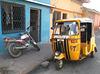 Moto et mototaxi