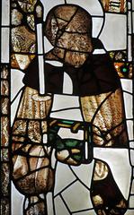 fairford church, glos.