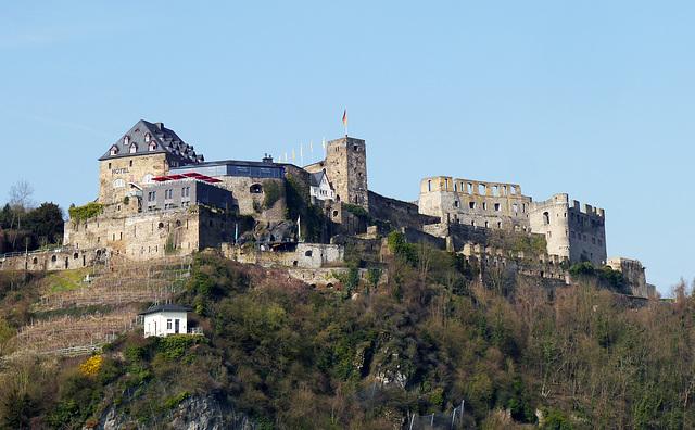 Festung Ehrenstein