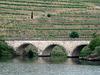 Douro Valley Railway Bridge