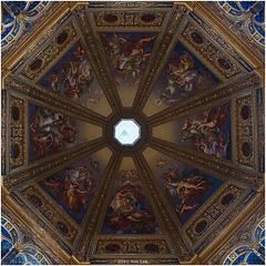 Tempio dell' Incoronata Dome