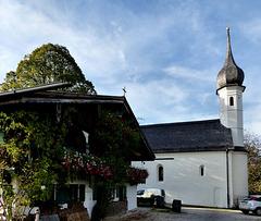 Urschalling - St. Jakobus