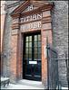 Titian House door