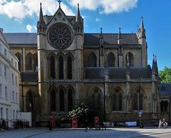 church of christ the king, gordon square, london