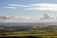 From East Lomond