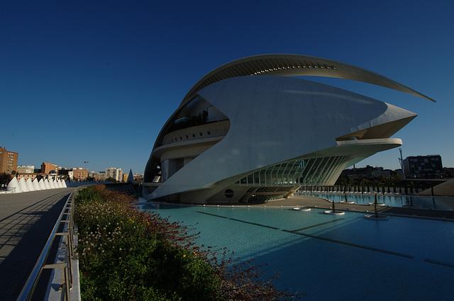HFF from Valencia