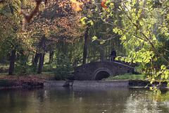 Le petit pont Chateauroux