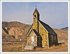 Spences Bridge, BC