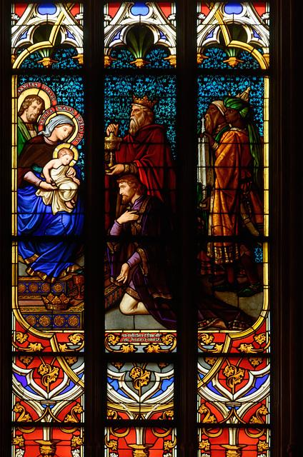 Cathédrale Notre-Dame de Luxembourg (5)
