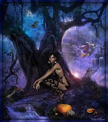 La nuit des sorcières !