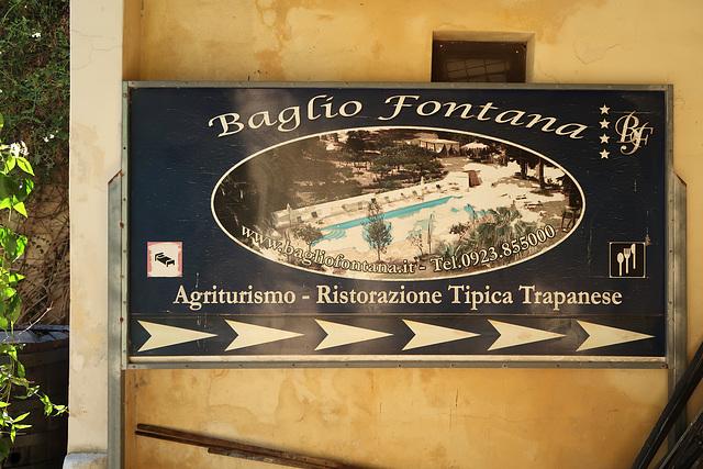 Baglio Fontana